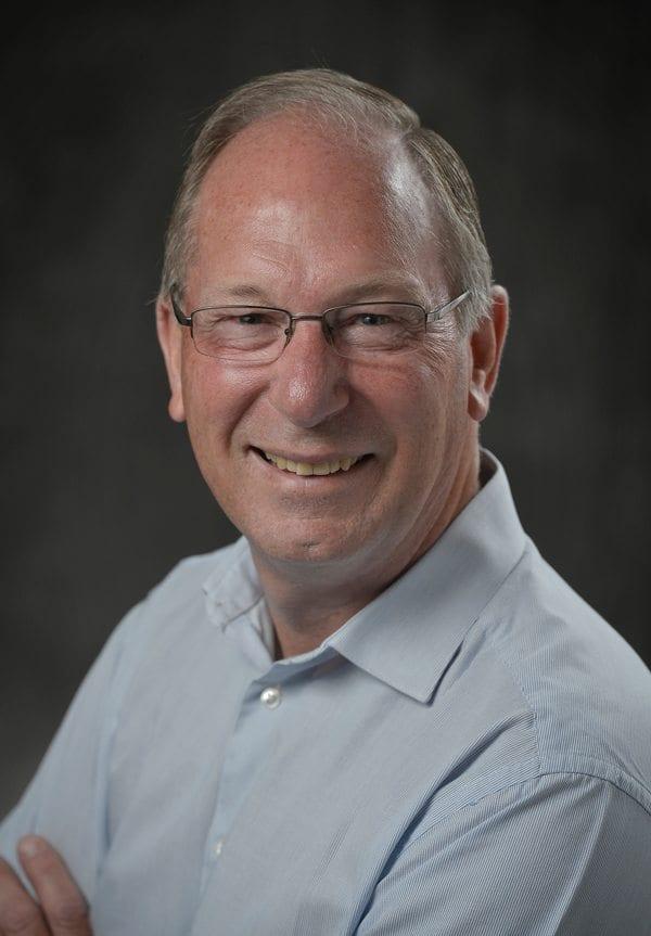 Peter Sundborg