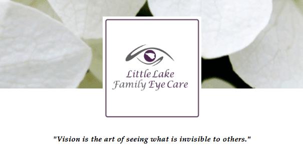 Little Lake Family Eye Care