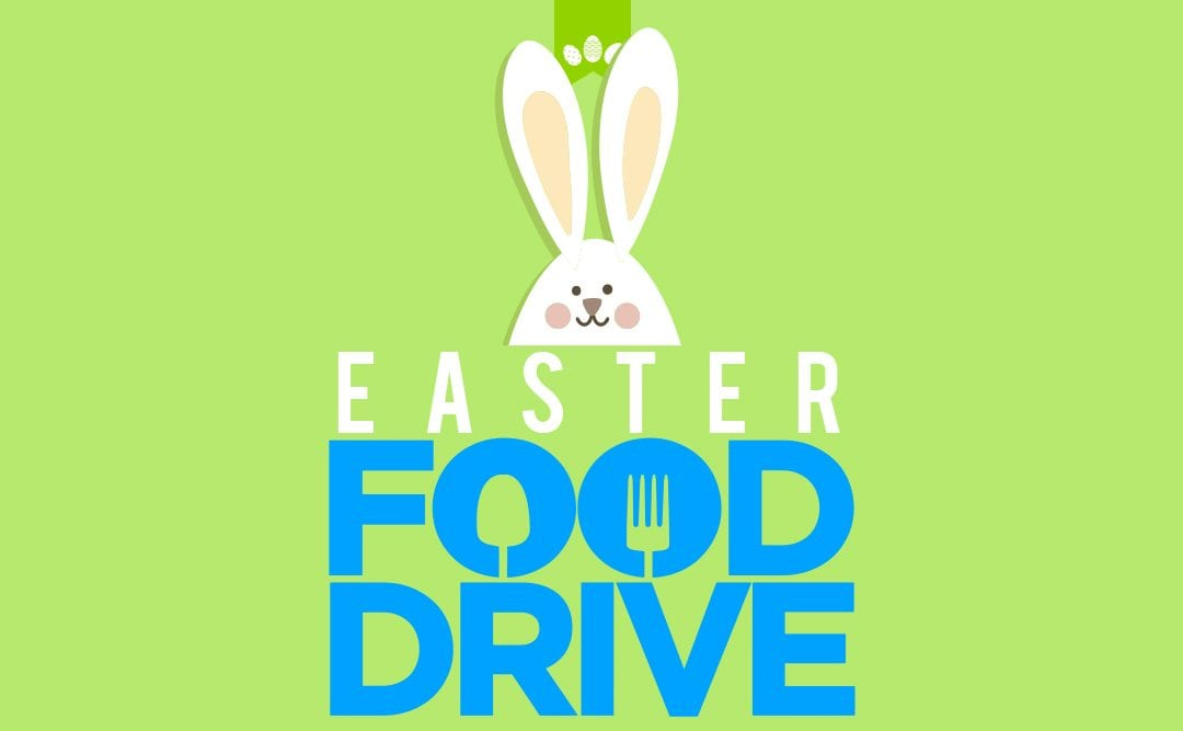 Therapeutic Mobility Easter Food Drive